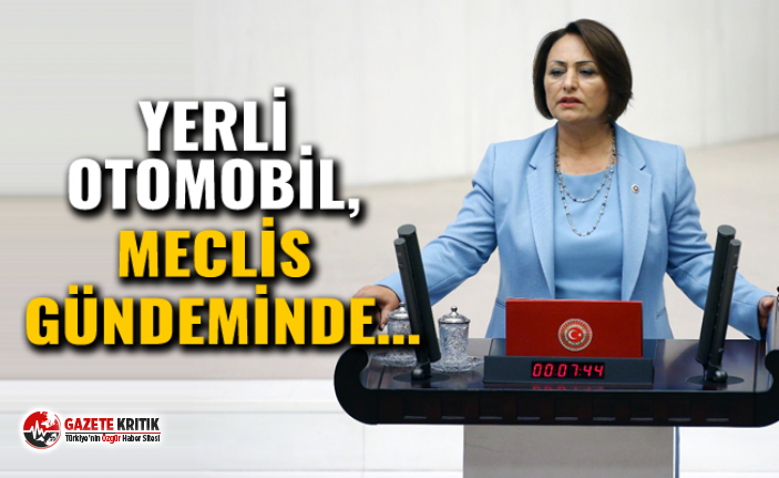 """""""Adana, 'Yerli Otomobil Üssü' olur"""""""