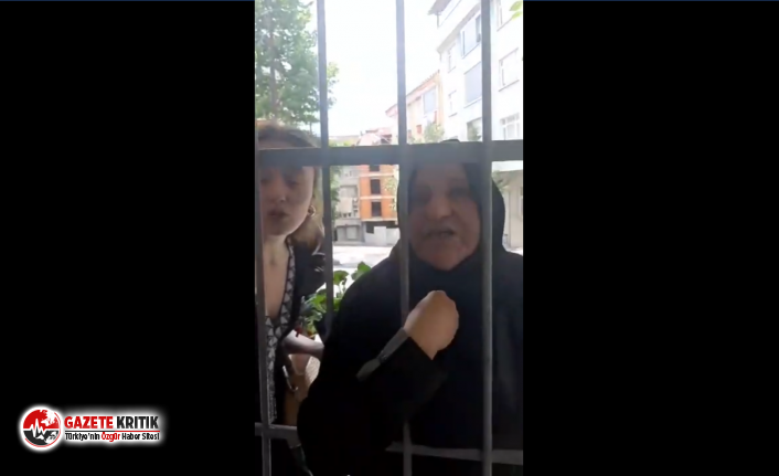 ''AK Partili kadınlar etkinliğe gelmeyen kadına saldırdı'' iddiası !