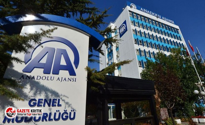 Anadolu Ajansı: Türkiye'de seçim sonuçlarını...
