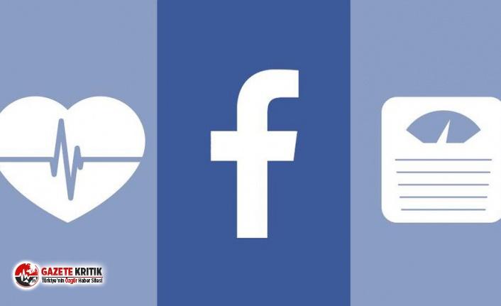 Araştırma: Facebook paylaşımları bazı hastalıkların teşhisinde yol gösterici olabilir