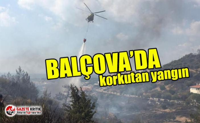 Balçova'da Dehşet Anları