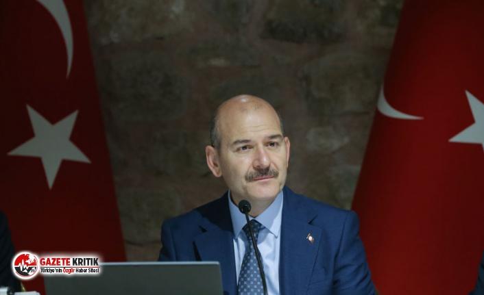 Can Ataklı, AK Parti'ye yakın dostum 'Soylu...