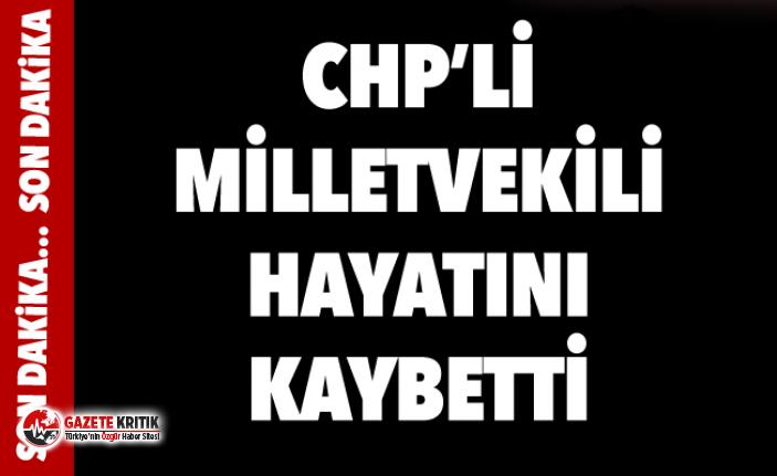 CHP Denizli Milletvekili Kazım Arslan hayatını...