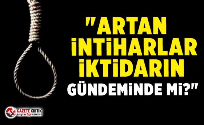 CHP'li Ömer Fethi Gürer: Sorunların artması...