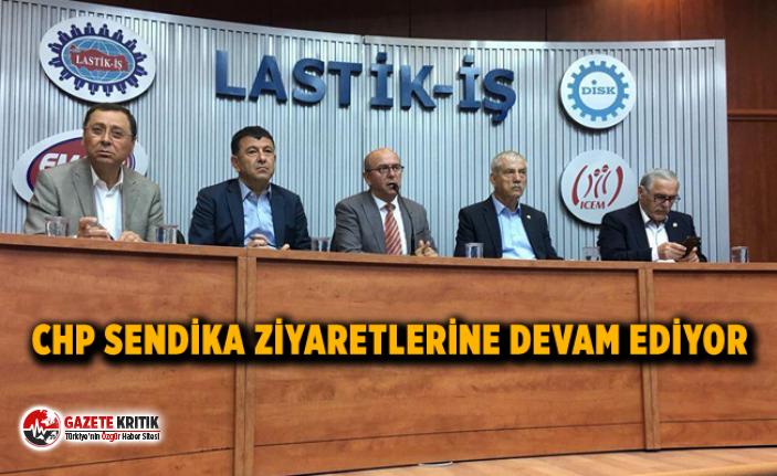 """CHP'Lİ VELİ AĞBABA; """"ÇALINAN TEK ŞEY İMAMOĞLU'NUN..."""