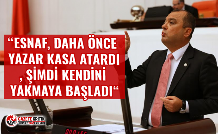 CHP TEKİRDAĞ MİLLETVEKİLİ DR. İLHAMİ ÖZCAN...