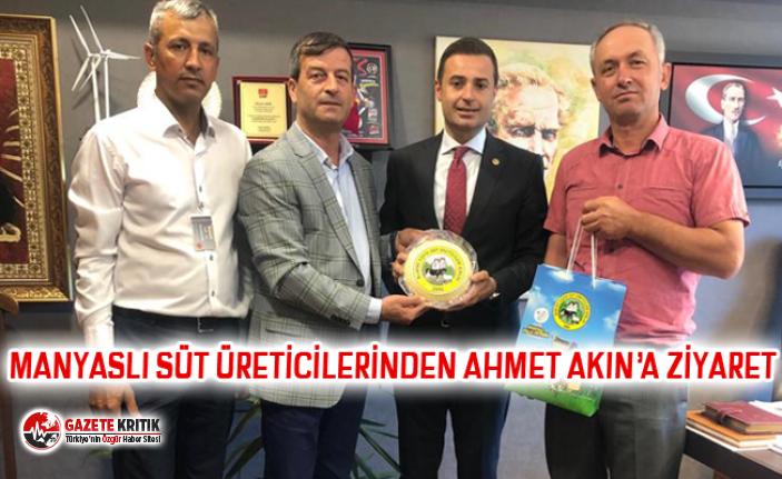 "CHP'Lİ AKIN ""KELLE"" PEYNİRİNE COĞRAFİ İŞARET..."
