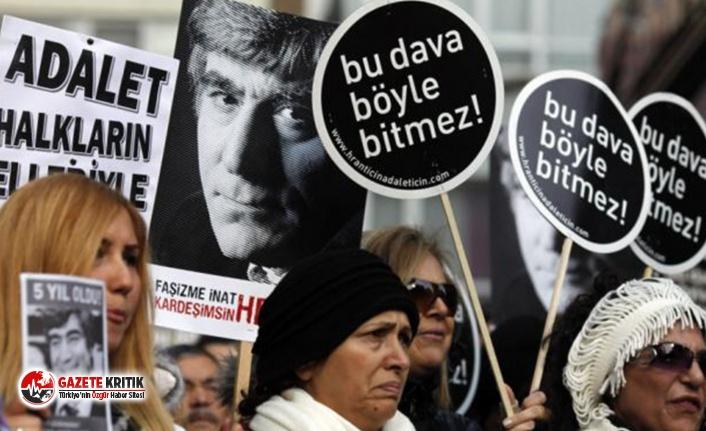 Dink cinayetine ilişkin dönemin valisi Muammer Güler...