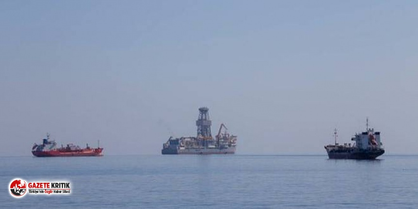 Dışişleri'den Güney Kıbrıs'ın doğalgaz...
