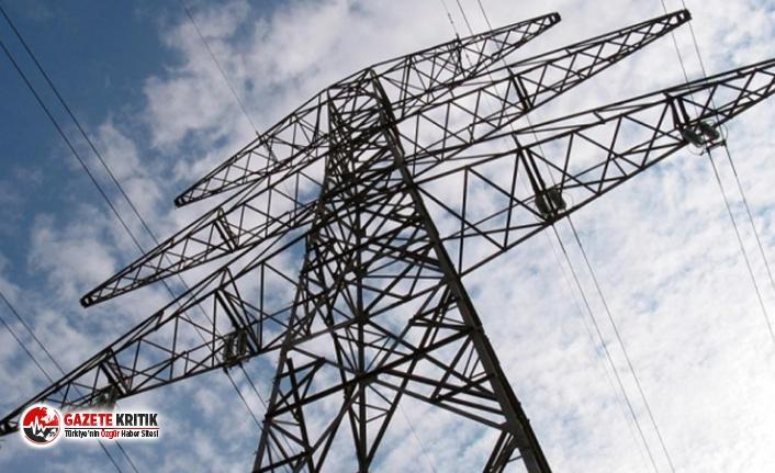 Elektriğe zam yolda: İş yerlerine temmuzda yüzde...