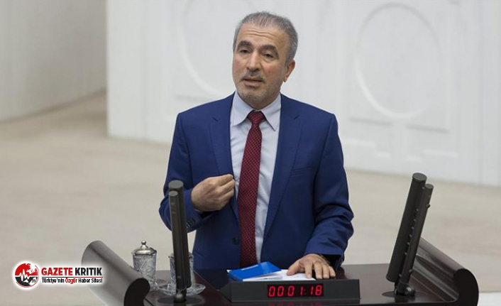 Erdoğan'ın eski danışmanı: Naci Bostancı...