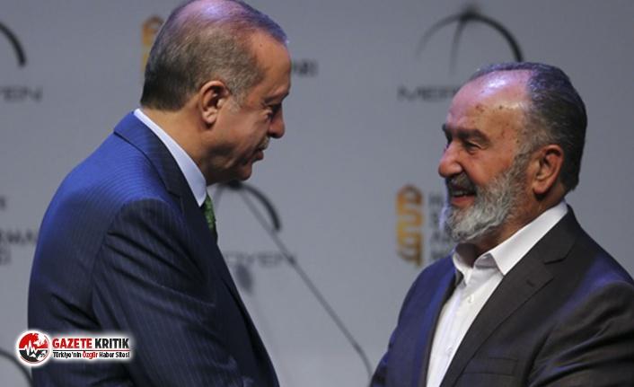 Erdoğan'ın eski danışmanından seçim fetvası...