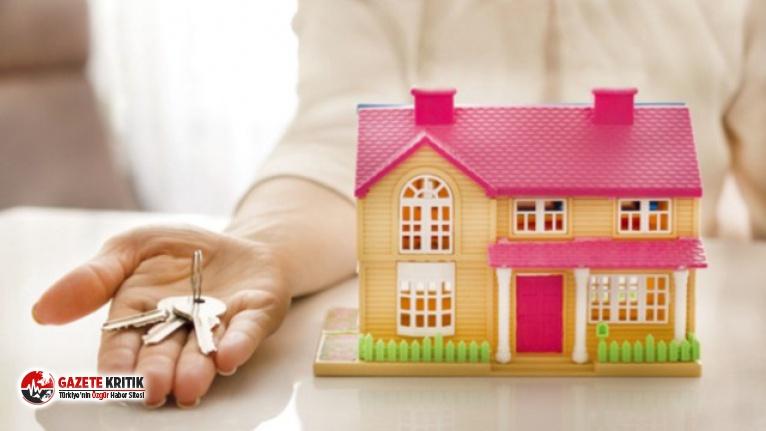 Ev sahibi olmak isteyenlere müjde ! İki banka art...