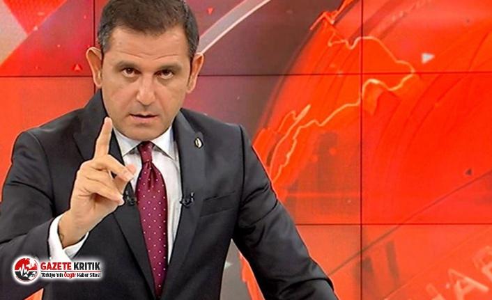 Fatih Portakal'dan Erdoğan'ın İmamoğlu'na ilişkin sözlerine tepki