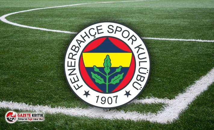 Fenerbahçe: ''Mehmet Topal ile yollarımız...