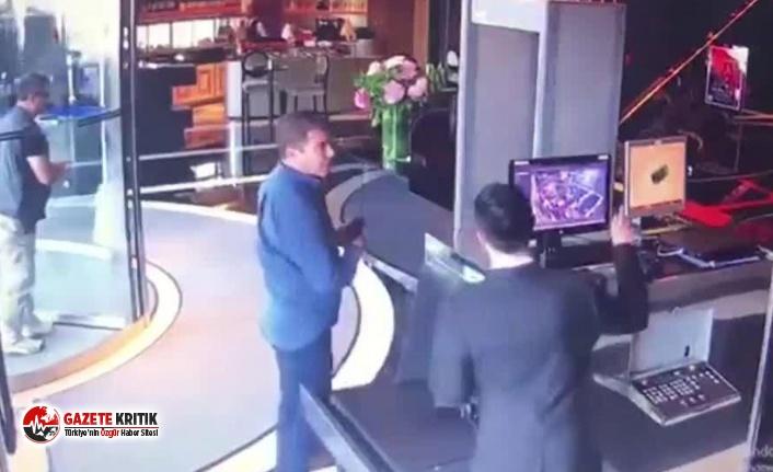 FOX TV, müşterilerinin görüntülerini basınla paylaşan The Marmara'ya dava açıyor
