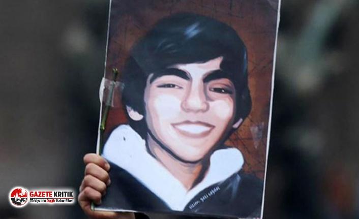 Gezi eylemleri sırasında polisin attığı gaz fişeği ile ölen Berkin Elvan'ın annesi: Sizin yüzünüzden dünyada çocuk kalmadı be!