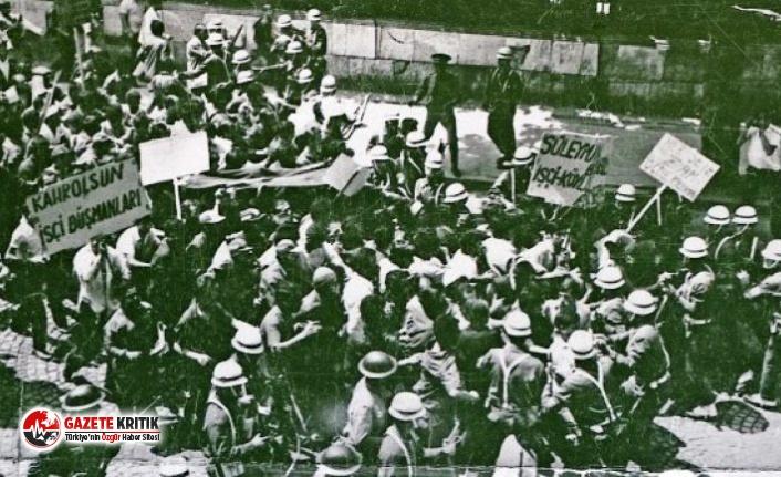 Halkın Kurtuluş Partisi 15-16 Haziran yıldönümünde...