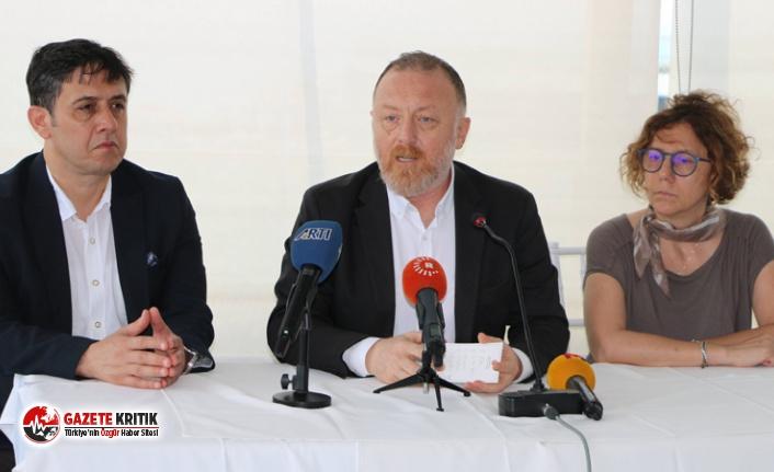 HDP Eş Genel Başkanı Temelli: Barış ve demokrasi...