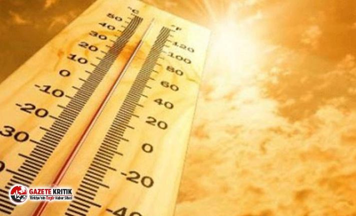 Hindistan'da 'sıcak hava' nedeniyle 40 kişi öldü