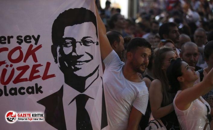 'İmamoğlu'nun zaferi, Erdoğan'ın pozisyonunu zayıflatmaz'