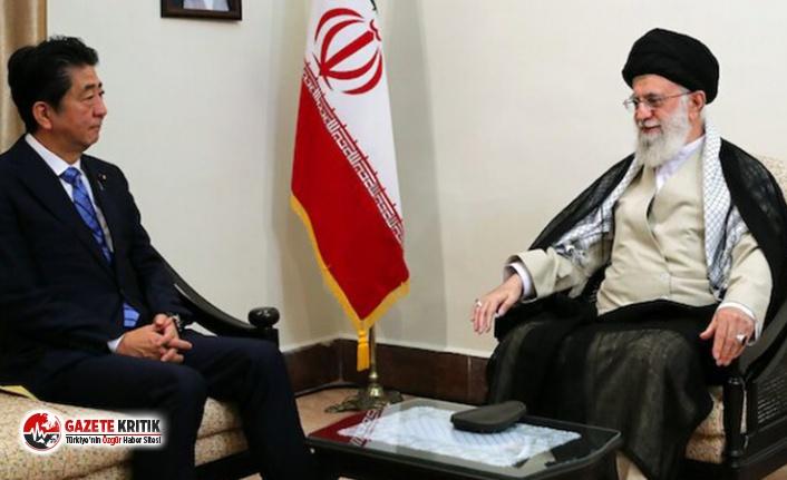 İran: Nükleer silah üretmek istemiyoruz, ancak...