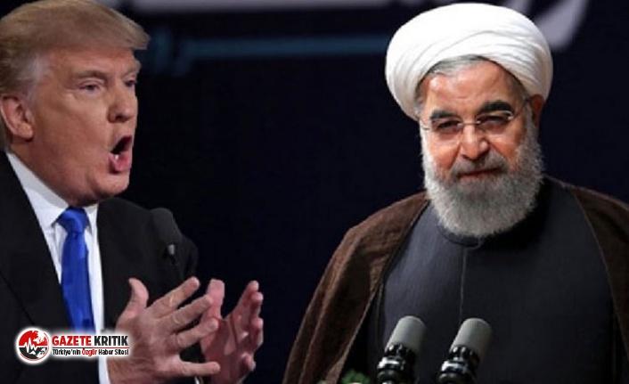 İran'dan ABD'ye uyarı: Tacizler devam ederse karşılık vereceğiz