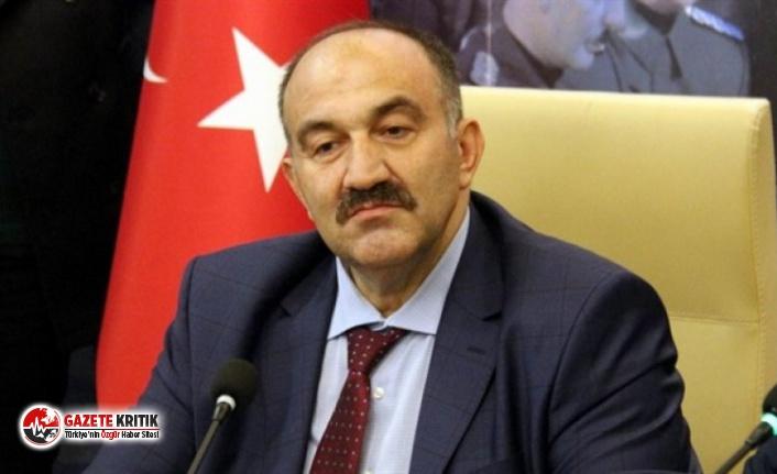 İŞKUR Genel Müdürü Cafer Uzunkaya'dan skandal...