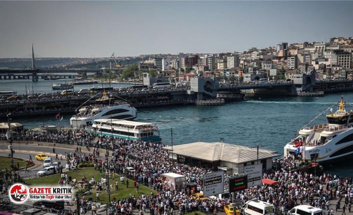 İstanbul seçimi: 23 Haziran'da kazanan ne kadar...