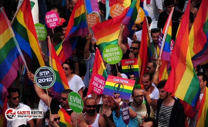 İzmir'de Onur Haftası yasağı kaldırıldı