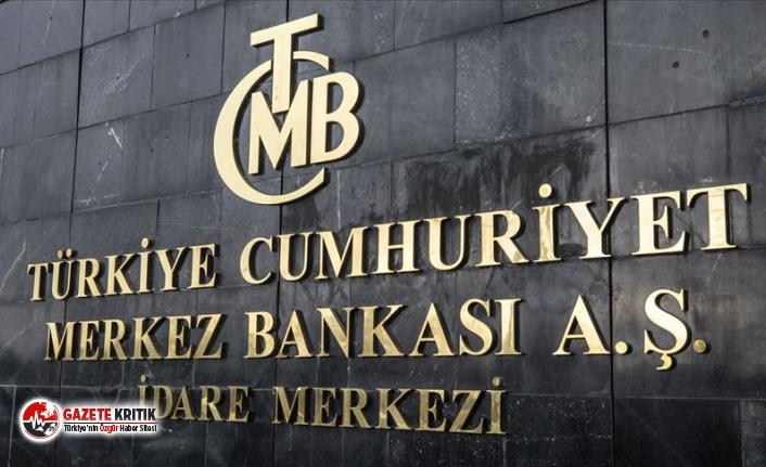 Merkez Bankası'nın yedek akçesi, bütçeye devredilecek