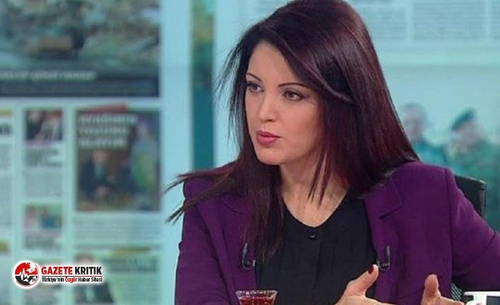 Nagehan Alçı 'İmamoğlu ile Küçükkaya bir otelde baş başa görüştü' haberinin kendisine nasıl ulaştığını anlattı