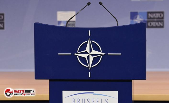 NATO ülkelerinin savunma harcamaları 984 milyar doları geçecek