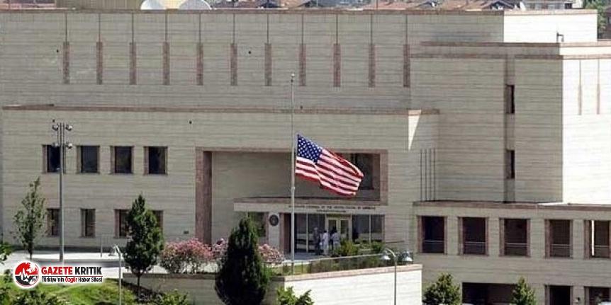 Reuters: Ev hapsindeki ABD Başkonsolosluğu görevlisi...