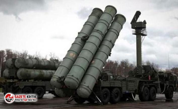 Rusya'dan S-400 açıklaması: Türkiye'ye...