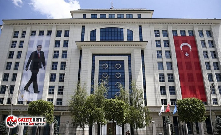 Savunma Bakanı da hazır bulunacak; AKP'den...