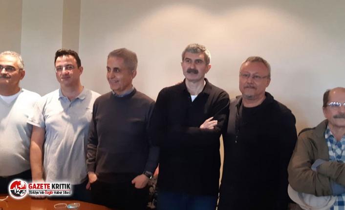 Sedat Ergin: Yargı reformundan hapisteki Cumhuriyetçilere...