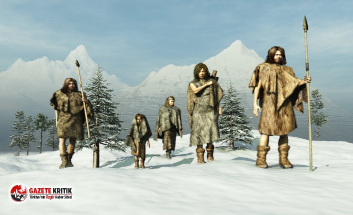 Sibirya'da 31 bin yıl önce bilinmeyen bir grup yaşamış