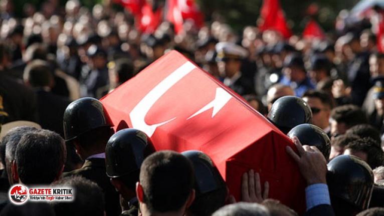 Şırnak'tan acı haber: 1 askerimiz şehit, 8 terörist öldürüldü !