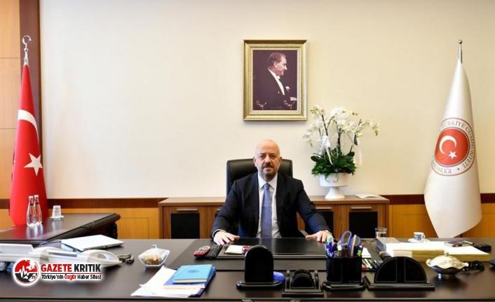 Ticaret Bakan Yardımcısı: Suriye ile ikili ticaret...