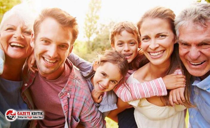 UNICEF: En 'aile dostu' ülke İsveç