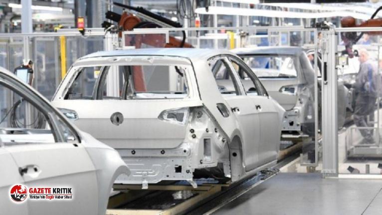 Volkswagen fabrikasını Türkiye'ye mi kuracak...