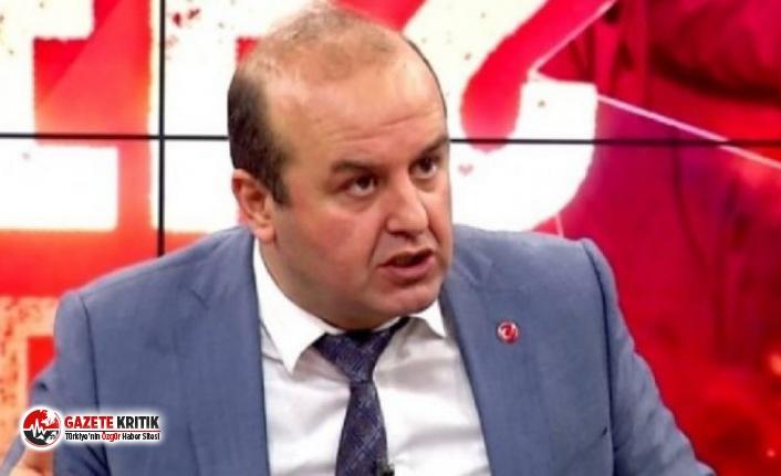 Yandaş Ömer Turan, Erdoğan'ı eleştiri yağmuruna tuttu