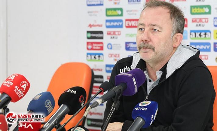Yeni Malatyaspor, Sergen Yalçın ile anlaştı