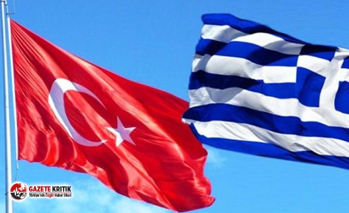 Yunanistan ile Türkiye arasında yeni kriz: Turistik...