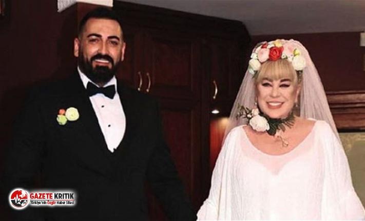 Zerrin Özer'in boşanma kararı aldığı Murat...