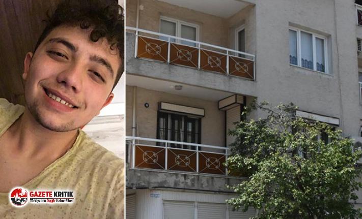 19 yaşındaki Oğuzhan'ın kahreden ölümü