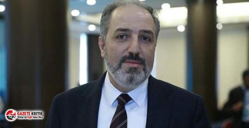 AKP'li Mustafa Yeneroğlu'ndan hükümete eleştiri!