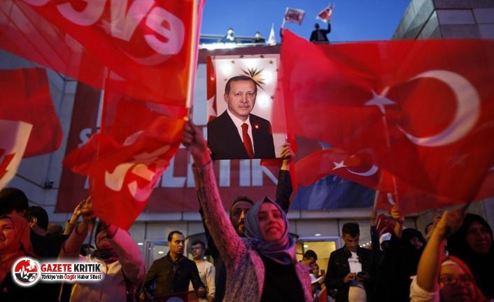 AKP'li Zengin: Cumhurbaşkanlığı Hükümet Sistemi'nde dönüşümler olacak