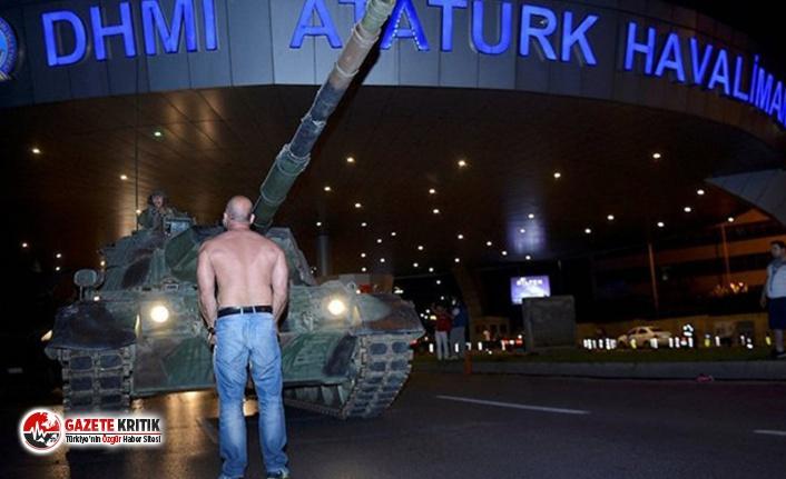 Atatürk Havalimanı işgal davasında 10 sanık ağırlaştırılmış müebbet, 43 sanık müebbet ceza aldı
